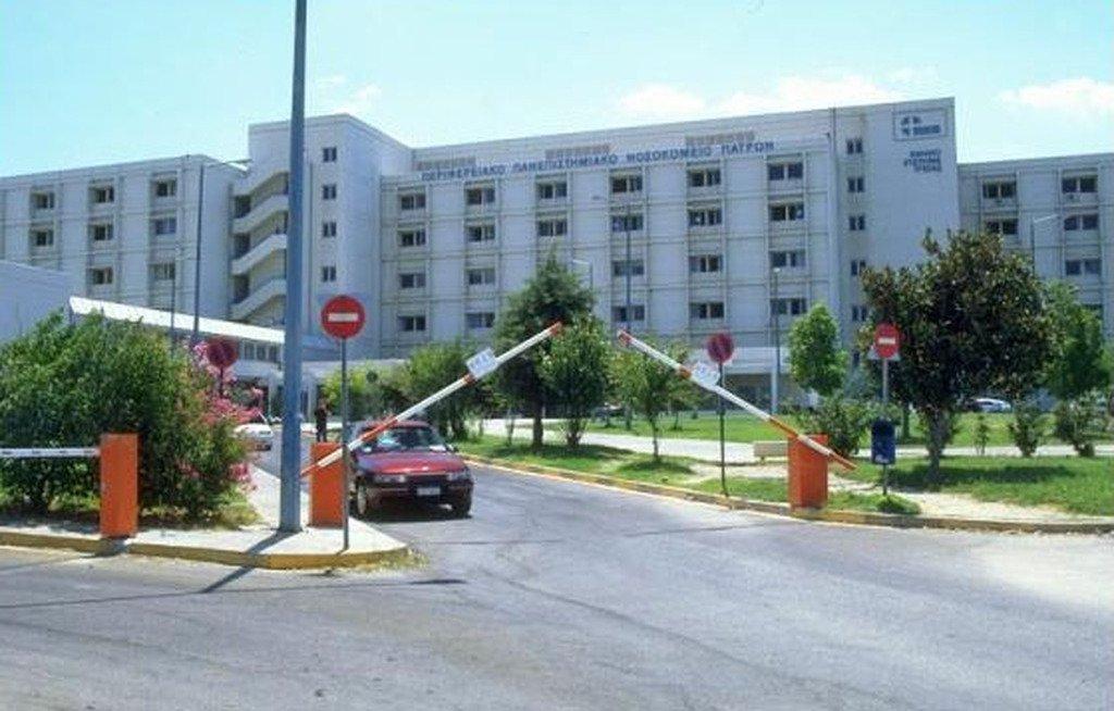 Στο νοσοκομείο διακομίστηκε νεαρός άνδρας που έπεσε από τη γέφυρα Ρίου – Αντιρρίου