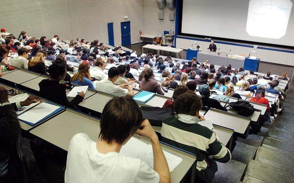 Προεκλογική ρύθμιση χρεών των πανεπιστημιακών
