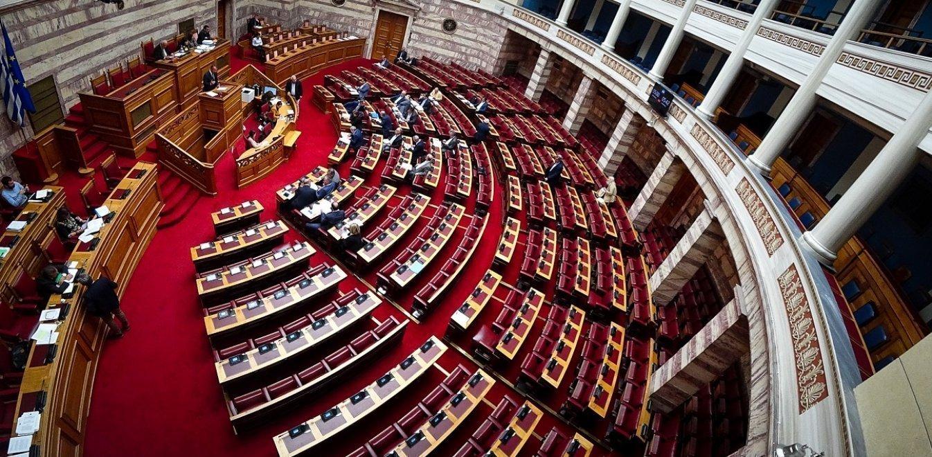 Μιχάλης Δημητρακόπουλος: Νομικές σκέψεις επί του σχεδίου νόμου του νέου Ποινικού Κώδικα