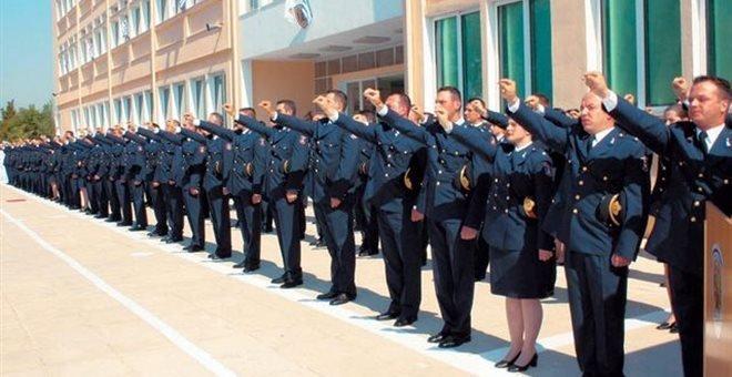 Το ΣτΕ έκρινε μη νόμιμο διάταγμα που άλλαζε τα δεδομένα στην Αστυνομική Ακαδημία