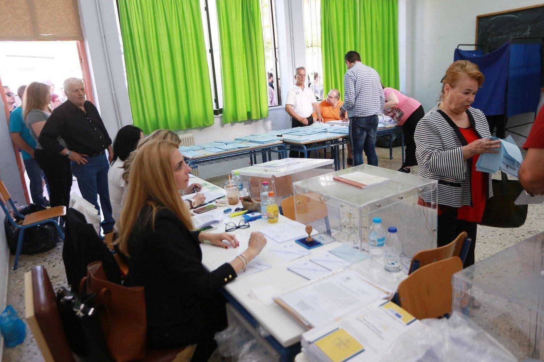 Επιστολή διαμαρτυρίας για την καθυστέρηση πληρωμής της εκλογικής αποζημίωσης