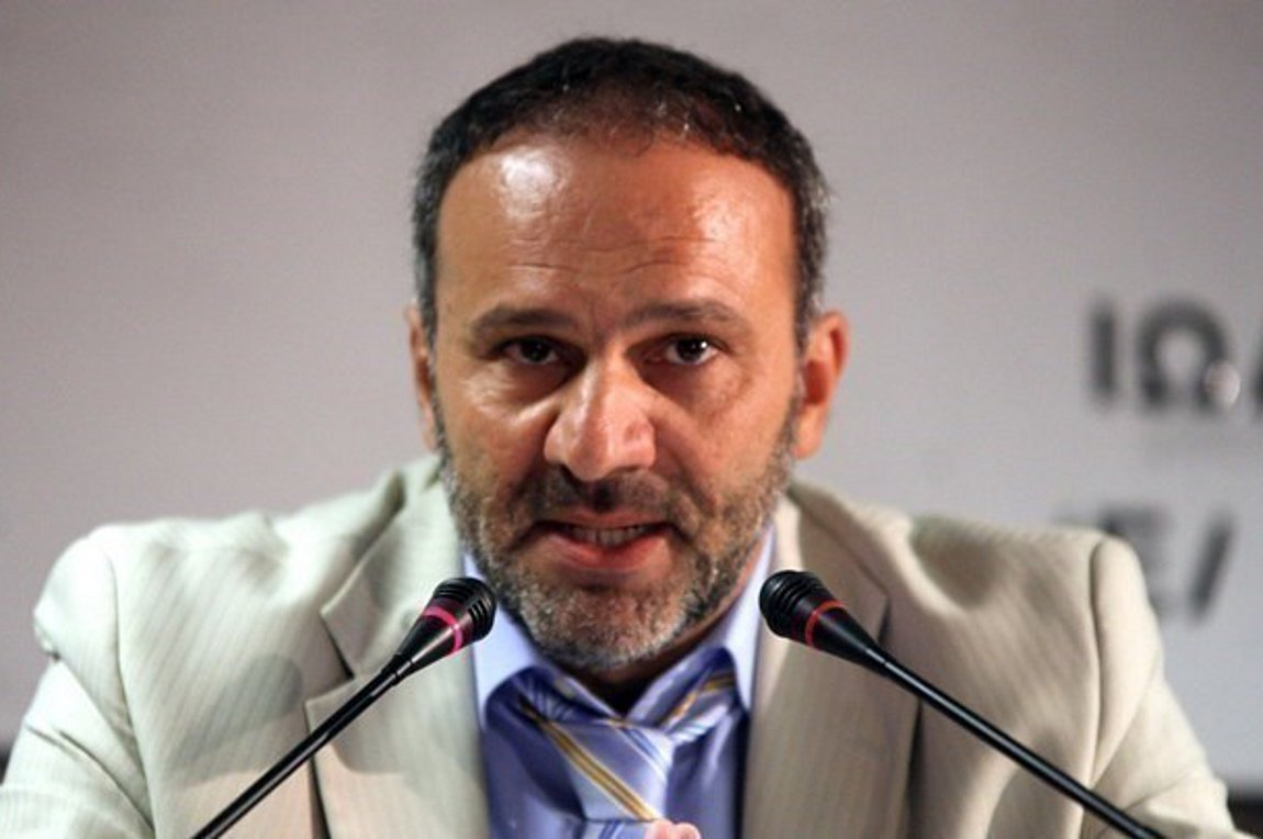 """""""Επίθεση"""" στον Νίκο Μαυραγάνη και τη σύζυγό του στην Αμάρυνθο"""