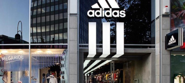 Δικαστική ήττα για την Adidas: Χάνει τις τρεις γραμμές