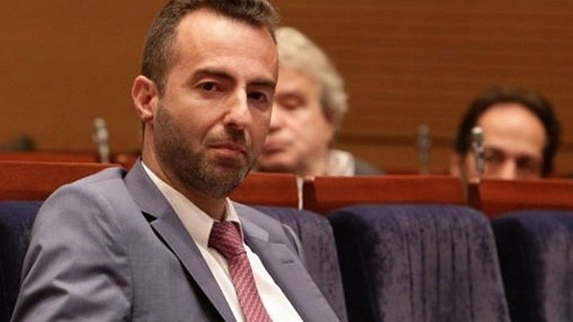 Χριστόφορος Σεβαστίδης γιαNovartis: «Να καταργηθεί η θέση εισαγγελέα κατά της Διαφθοράς»