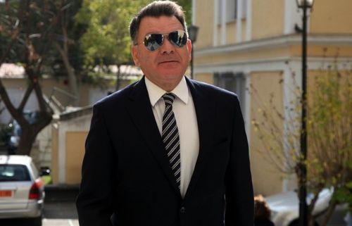 Αλέξης Κούγιας: Προσφεύγω στο Συμβούλιο Εφετών για την υπόθεση Αντωνόπουλου