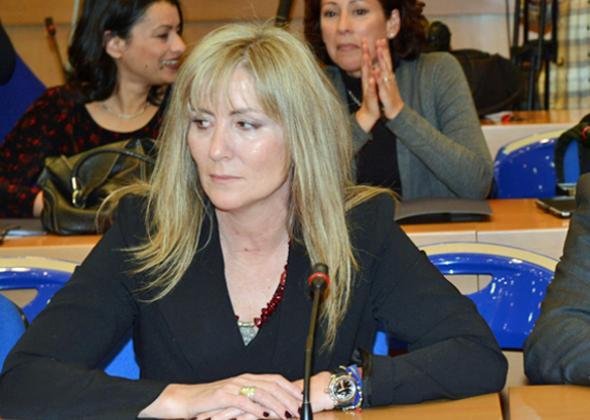 Τουλουπάκη για αναφορά Αγγελή: «Εργαλειοποιούνται ΜΜΕ στην εξυπηρέτηση πολιτικών σκοπιμοτήτων»