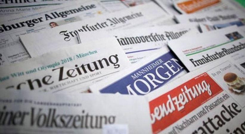Γερμανικός Τύπος: Οι Έλληνες το εννοούν – Μας ζητούν 377 δισ. ευρώ