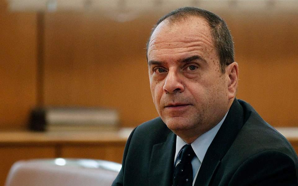 Χρ. Ράμμος: Ο επίτιμος αντιπρόεδρος του ΣτΕ ,  νέος Πρόεδρος της ΑΔΑΕ