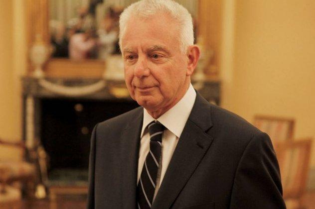 Ποιος είναι ο επικεφαλής του Επικρατείας της ΝΔ, Παναγιώτης Πικραμμένος