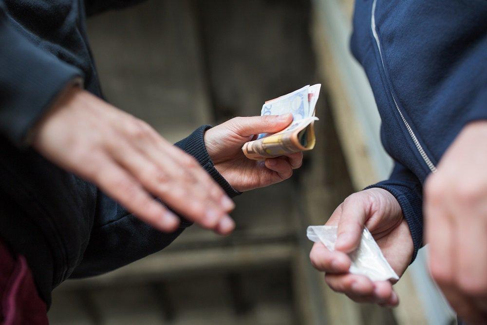 Αύξηση της διαθεσιμότητας της κοκαΐνης διαπιστώνει η ετήσια ευρωπαϊκή έκθεση για τα ναρκωτικά