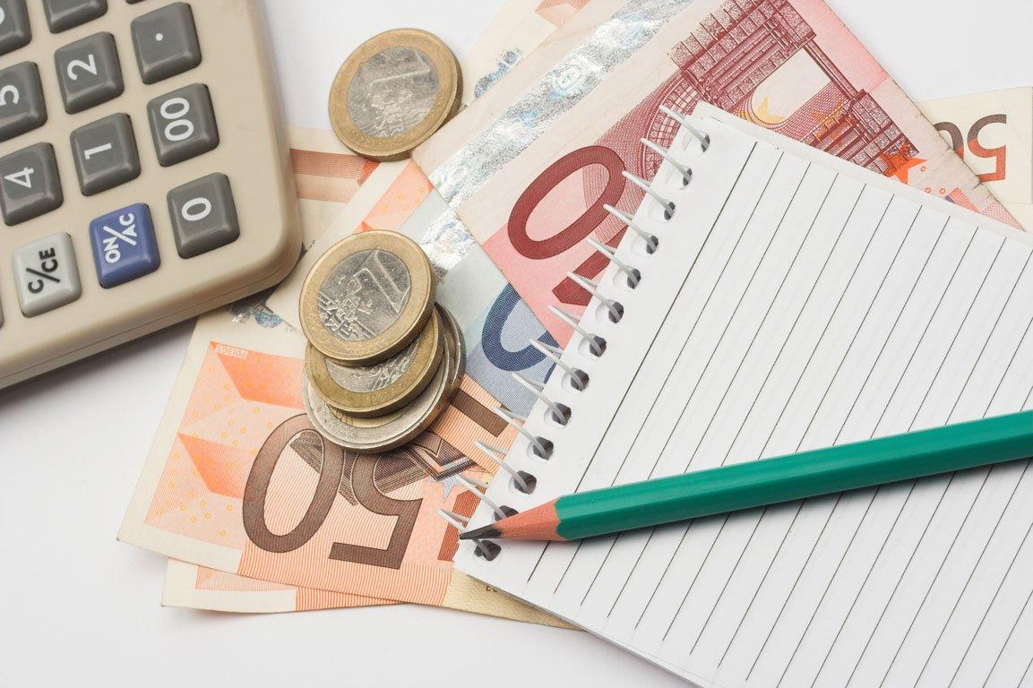 Σε ποσοστό 42% μειώθηκε το εισόδημα των ελληνικών νοικοκυριών την πενταετία 2009-2014