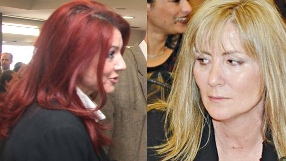 Τέλος έλαβε η αγωγή κακοδικίας της Ράικου κατά της Τουλουπάκη για διαρροές στην υπόθεση Novartis