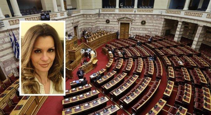 Θάλεια Χούντα: Οι πιο… ήσυχες εκλογές!
