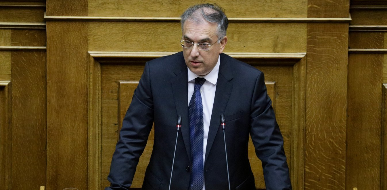 Τ. Θεοδωρικάκος: Ο νόμος για τις συγκεντρώσεις θα τηρηθεί – Μόλις σε 1 στις 10 πορείες έκλεισαν οι δρόμοι