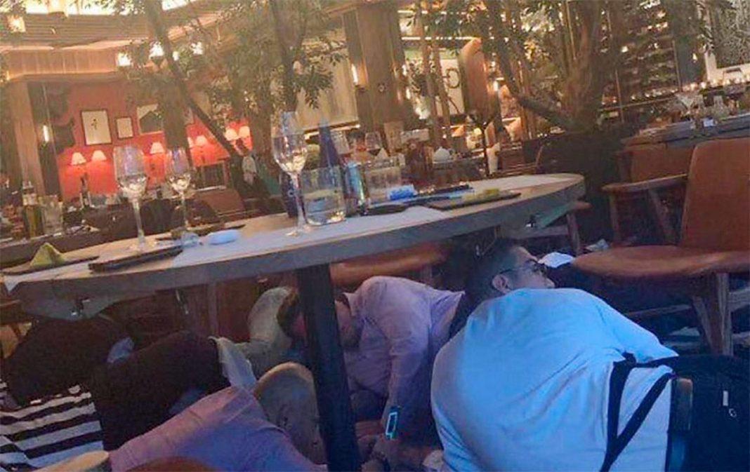 Ξεκαθάρισμα λογαριασμών με δύο Ισραηλινούς νεκρούς στο Μεξικό! (video)