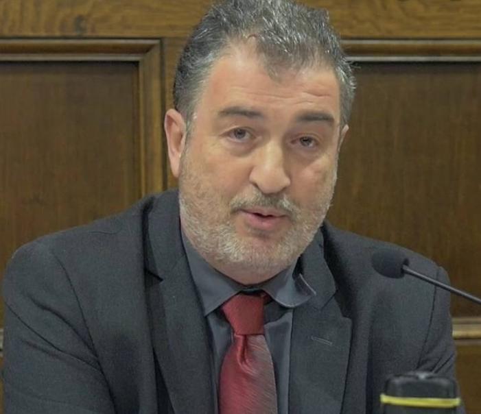Κώστας Παπαδάκης: Νομοσχέδιο για διαδηλώσεις – Η «Κάτω Βουλή» των συναθροίσεων μεγαλώνει