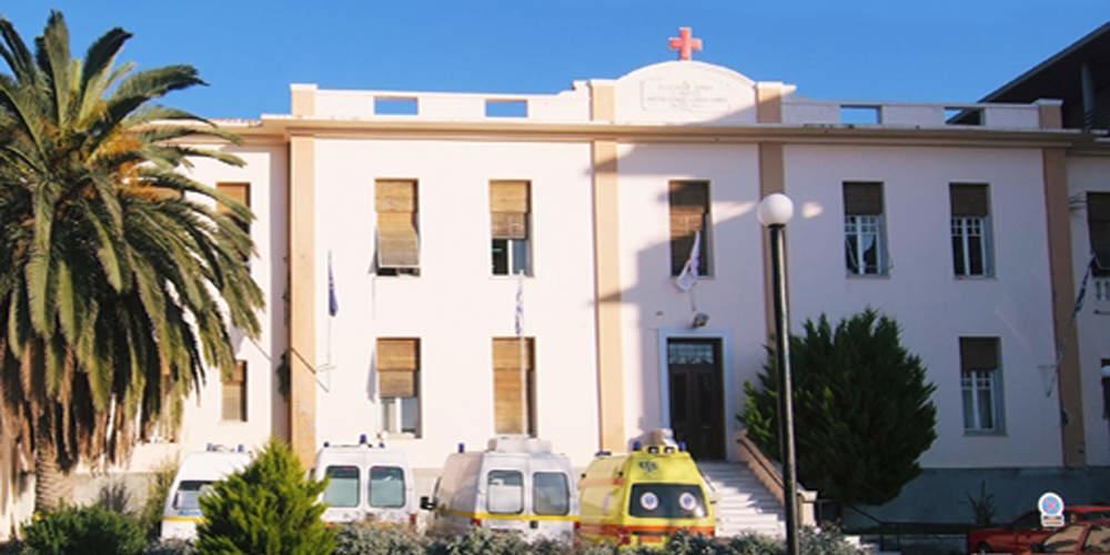 Νοσοκομείο Λήμνου: Επείγουσα προκαταρκτική εξέταση για την «τραγική υποστελέχωση της Παθολογικής Κλινικής»
