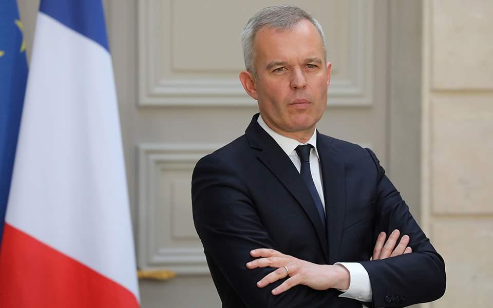 Σάλος στη Γαλλία για τον σπάταλο (με κρατικό χρήμα) Υπουργό!