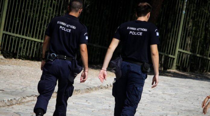 """Επιστρέφουν στο """"δρόμο"""" και οι αστυνομικοί που «υπηρετούσαν» στο Άγιο Όρος και την… μπάντα!"""