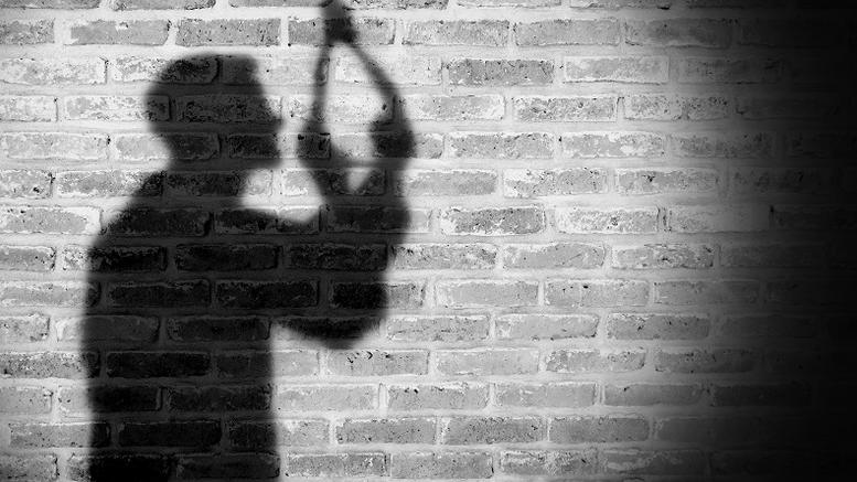 ΕΛΣΤΑΤ: Διπλασιάστηκαν οι αυτοκτονίες τα χρόνια της κρίσης!
