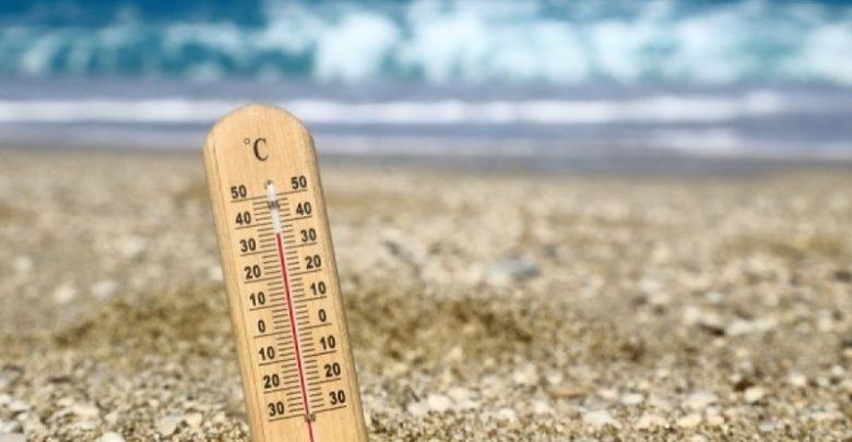 Έκτακτο δελτίο καιρού: Επέρχεται καύσωνας – Έως 41 βαθμούς η θερμοκρασία