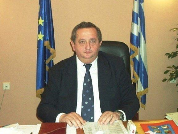 Στον εισαγγελέα οδηγήθηκε ο υποψήφιος βουλευτής της «Ελληνικής Λύσης» Θανάσης Νασίκας μετά από μήνυση του Κυριάκου Βελόπουλου