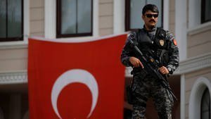 Τουρκία: Διατάχθηκε η σύλληψη 82 στρατιωτικών ως υπόπτων για σχέσεις με τον Γκιουλέν