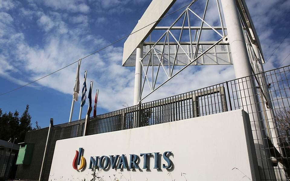 Υπόθεση Novartis: Αναβολή για το αίτημα εξαίρεσης των Ξ. Δημητρίου – Δ. Δασούλα