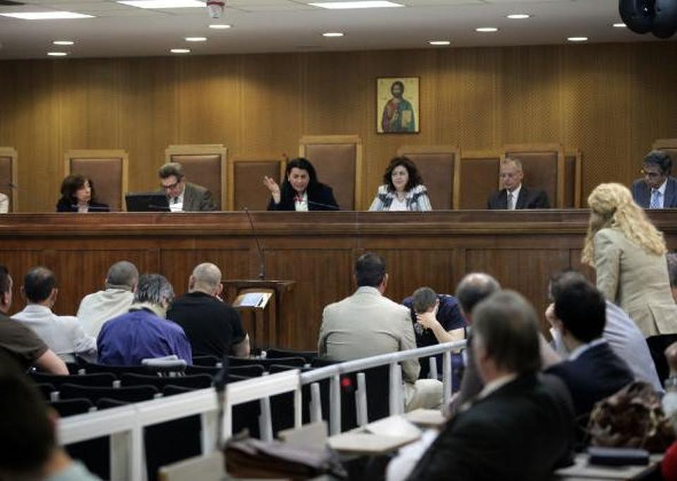 Πολιτική Αγωγή στη δίκη της ΧΑ: «Είπε ψέματα ο Ρουπακιάς ότι ήταν στο Περιστέρι, ήταν στην Νίκαια»