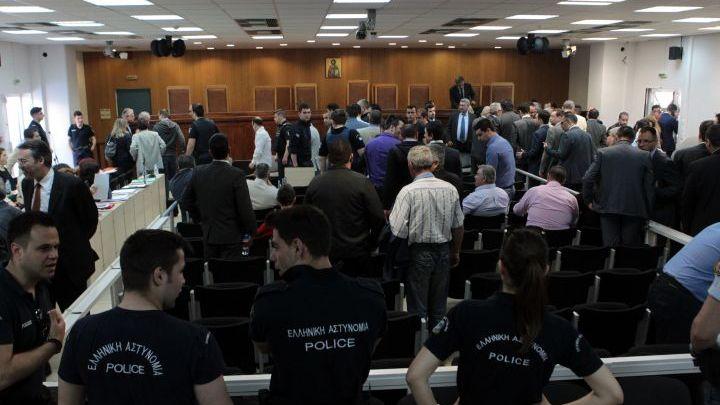 Την Άνοιξη του 2020 η απόφαση για την δίκη της Χρυσής Αυγής