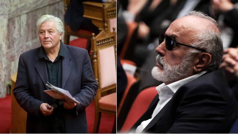 Κουρουμπλής – Παπαχριστόπουλος: Επανακαταμέτρηση για μία έδρα