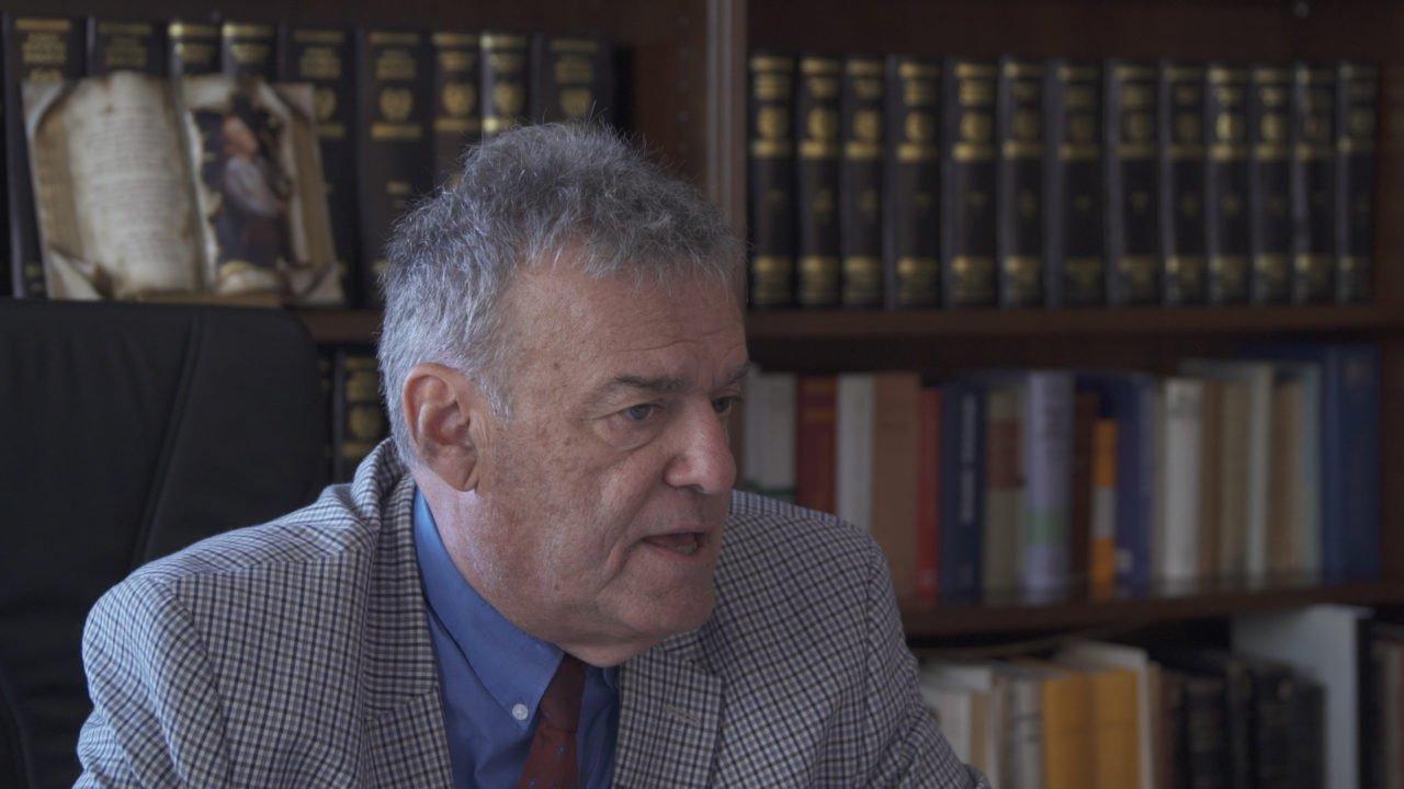 Έφυγε από τη ζωή ο καθηγητής Στυλιανός Παπαγεωργίου Γονατάς