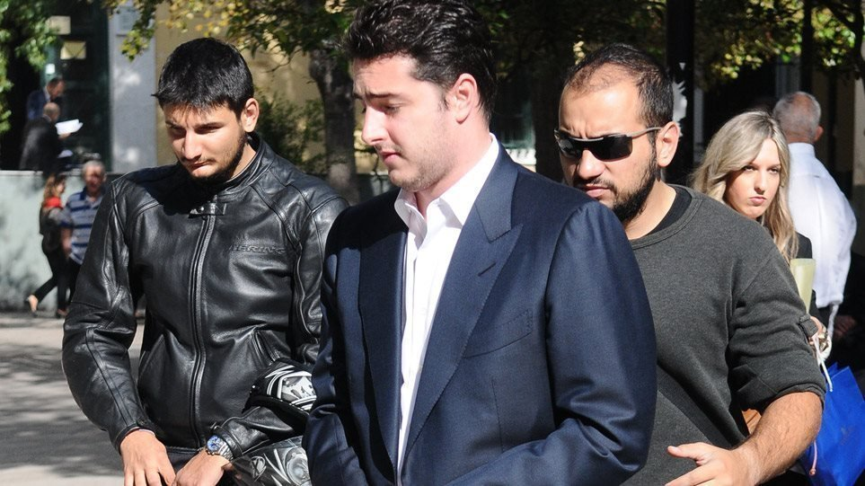 Βγαίνει από τις φυλακές με εγγύηση 50.000 ευρώ ο Αρ. Φλώρος τηςEnerga