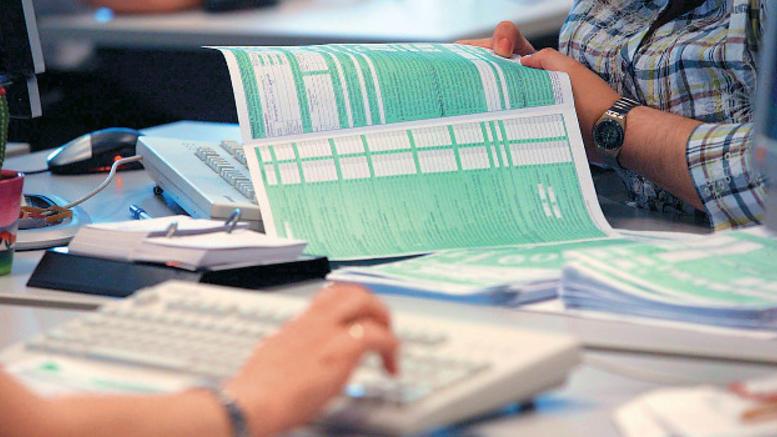 Φορολογικές δηλώσεις: Πότε ανοίγει το Taxisnet – Τι θα αλλάξει με τις αποδείξεις