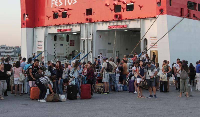 Υπουργείο Ναυτιλίας: Πώς θα ταξιδεύουμε με πλοία εφεξής