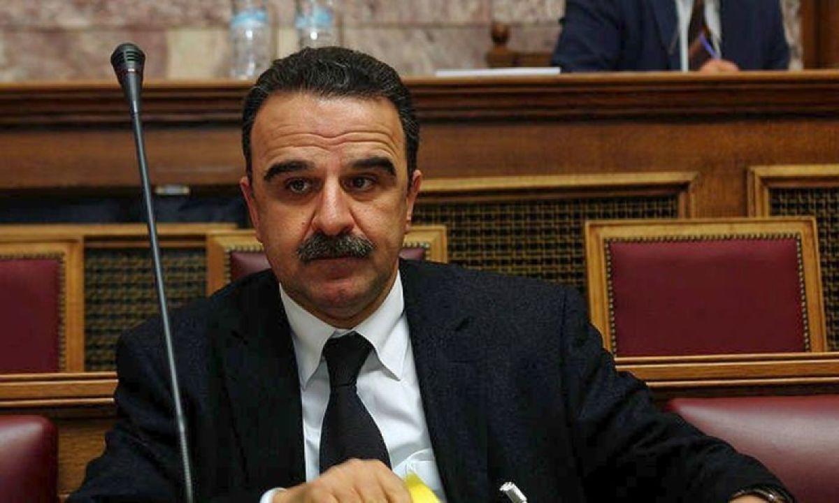 Γ. Μαντζουράνης: «Ο ΣΥΡΙΖΑ άντεξε και κυριάρχησε ως προοδευτικός πόλος»