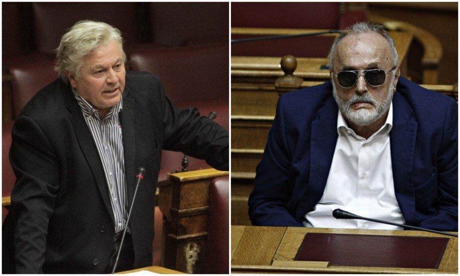 Οριστικά στον Παπαχριστόπουλο η έδρα του ΣΥΡΙΖΑ – Εκτός Βουλής ο Κουρουμπλής