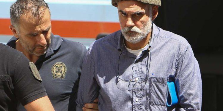 13 χρόνια κάθειρξη με ελαφρυντικό στον Επ. Κορκονέα – Αποφυλακίζεται μέσα στον Αύγουστο