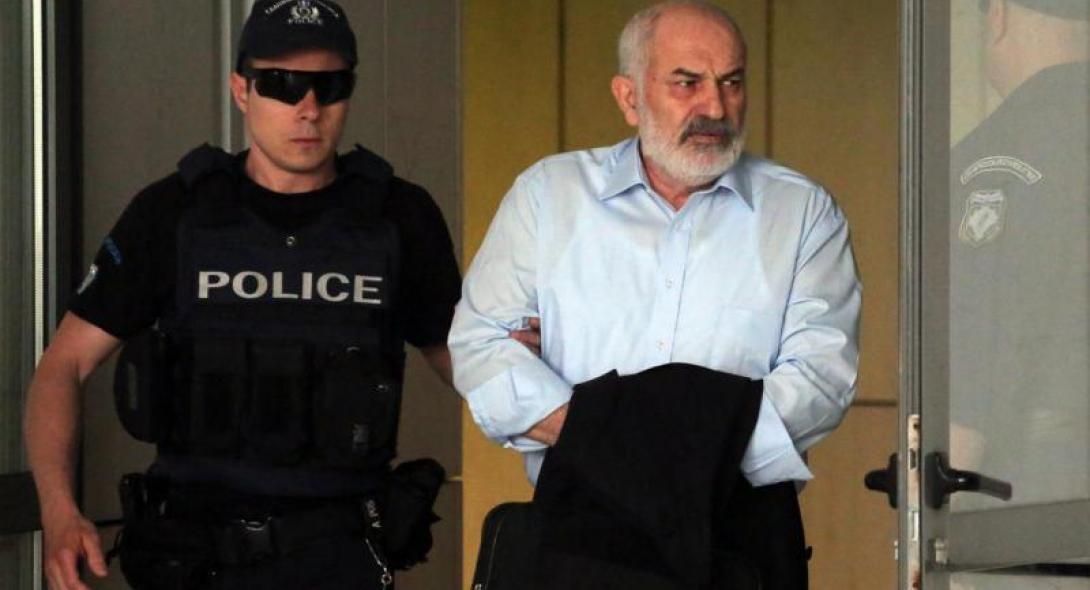 Έκλεισε άλλο ένα δικαστικό μέτωπο για τον Γιάννη Σμπώκο
