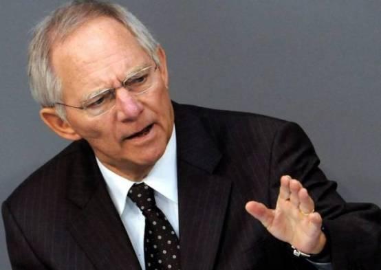 "COVID 19 – Έκδοση ευρωομολόγων: Τζεντιλόνι, Σρέντερ, Κρέτσμαν: ""Nαι""  –  Σόιμπλε: ""Κανένα"""