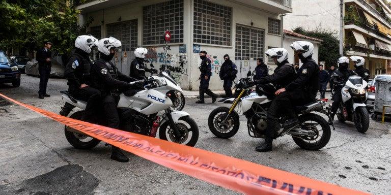 Αφαίρεσαν χρηματοκιβώτια από δύο επιχειρήσεις μέσα σε μία ώρα στην περιοχή της Πολίχνης