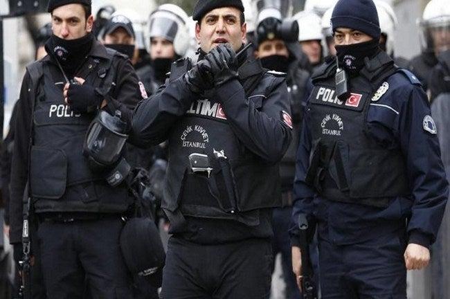 Η Άγκυρα διέταξε τη σύλληψη ακόμη 176 στρατιωτικών