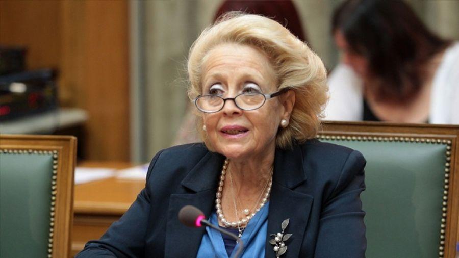 Βασιλική Θάνου: Καταγγέλλει το Υπουργείο Ανάπτυξης γιατί ζήτησε αναβολή στη δίκη στο ΣτΕ