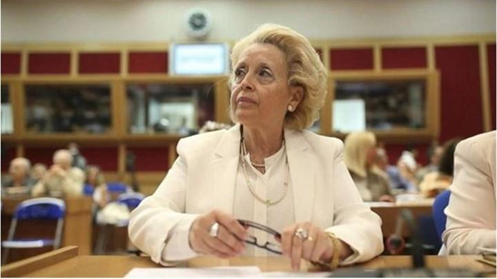 Το ΣτΕ απέρριψε την αίτηση της Βασιλικής Θάνου κατά της αποπομπής της από την Επιτροπή Ανταγωνισμού