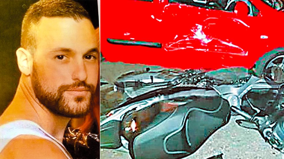 Γιάννης Παρδάλης: Από το τροχαίο ατύχημα στις ληστείες των ATM's