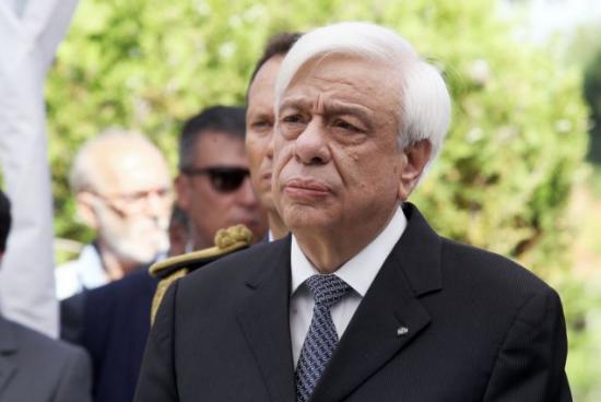 Προκόπης Παυλόπουλος: Η αμυντική θωράκιση των ελληνικών νησιών του Αιγαίου κατά το Διεθνές και το Ευρωπαϊκό Δίκαιο