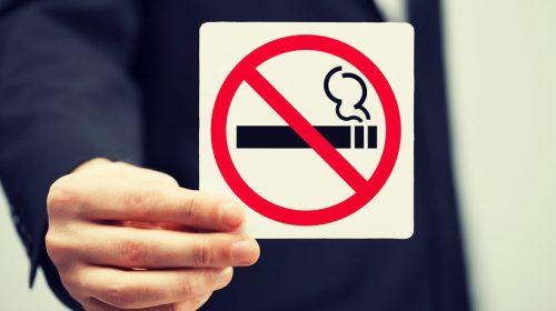 Μπαράζ ελέγχων από τον δήμο Αθηναίων για το κάπνισμα