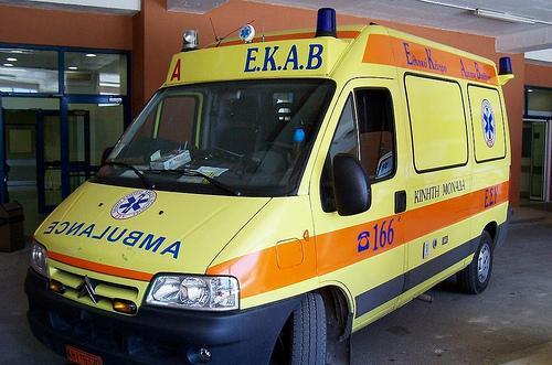 Θεσσαλονίκη: Νεκρή η δημοτική υπάλληλος που έπεσε από μπαλκόνι