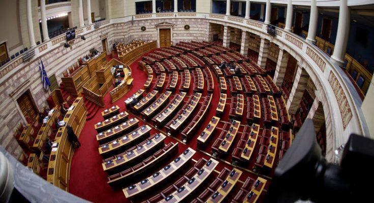 Βουλή: Ξεκίνησε η συζήτηση του πολυνομοσχεδίου στις αρμόδιες επιτροπές
