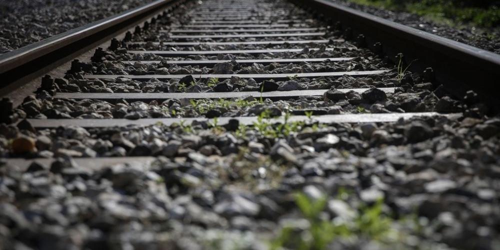 Αλεξανδρούπολη: Τρένο παρέσυρε και σκότωσε μετανάστη που κοιμόταν στις γραμμές